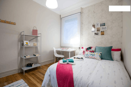 Quarto privado para alugar desde 01 dez 2019 (Madariaga Etorbidea, Bilbao)