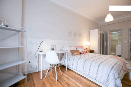 Room for rent from 01 Sep 2019 (Madariaga Etorbidea, Bilbao)