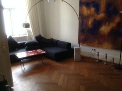 Private room for rent from 19 Dec 2018 (Oeder Weg, Frankfurt am Main)