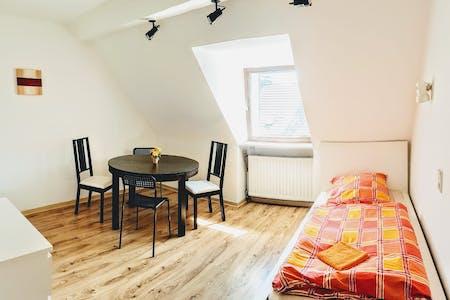 Available from 31 Oct 2020 (Wittekindstraße, Hagen)