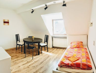 Apartment for rent from 01 Feb 2020 (Wittekindstraße, Hagen)