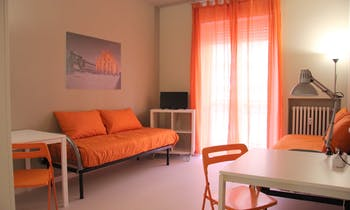 Room for rent from 19 Jul 2018 (Via dei Biancospini, Milano)