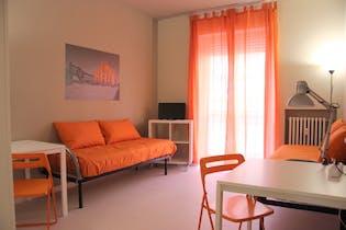 Quarto privado para alugar desde 01 ago 2019 (Via dei Biancospini, Milano)