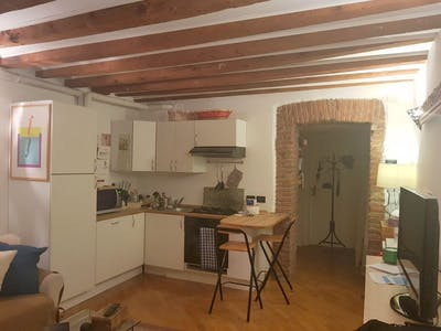 Apartment for rent from 20 Mar 2018 (Via Vigevano, Milano)