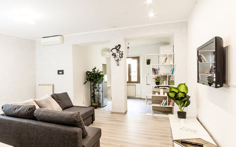 Apartment for rent from 17 Jul 2019 (Via dei Serragli, Florence)