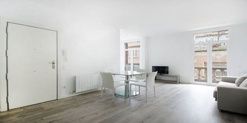 Apartment for rent from 13 Jan 2020 (Carrer del Camp, Barcelona)