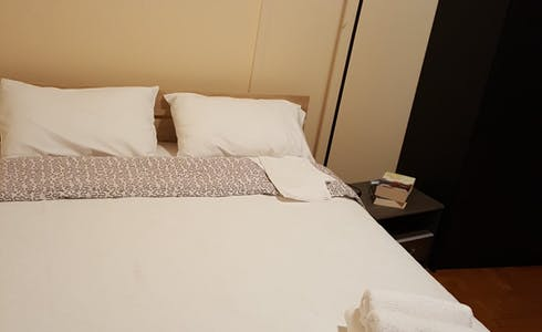 Room for rent from 01 Jul 2018 (Spirou Trikoupi, Athina)