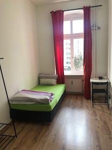 Privé kamer te huur vanaf 02 Jan 2020 (Wilmersdorfer Straße, Berlin)