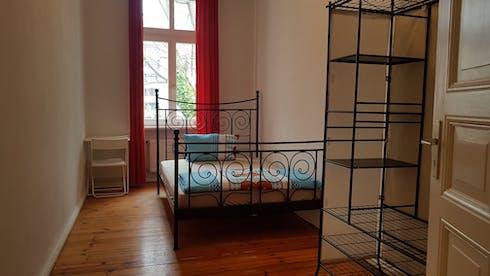 Stanza privata in affitto a partire dal 02 Jan 2020 (Wilmersdorfer Straße, Berlin)