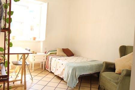 WG-Zimmer zur Miete ab 01 Juli 2020 (Calle Pedro Antonio de Alarcón, Granada)