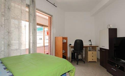 合租房间租从01 7月 2018 (Calle Recogidas, Granada)