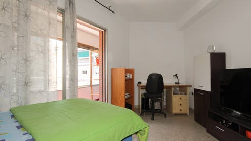 Room for rent from 01 Feb 2019 (Calle Recogidas, Granada)