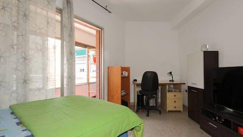 Zimmer zur Miete von 01 Feb. 2019 (Calle Recogidas, Granada)