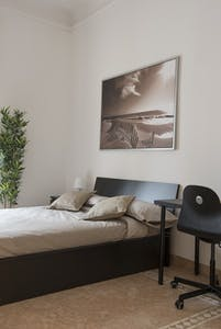 Private room for rent from 02 Oct 2020 (Via Giuseppe Mazzini, Milano)