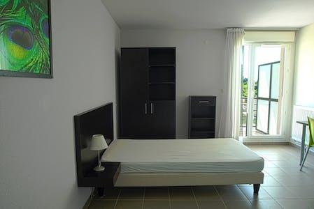 Appartamento in affitto a partire dal 01 giu 2020 (Rue Marcel Demonque, Avignon)
