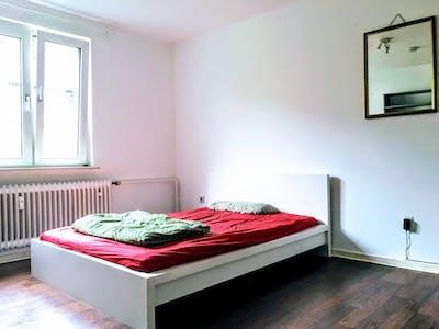 WG-Zimmer zur Miete ab 31 Mai 2020 (Lübecker Straße, Dortmund)