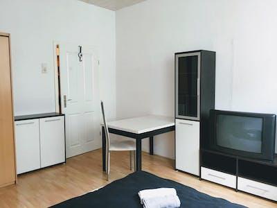 WG-Zimmer zur Miete ab 31 März 2020 (Wittekindstraße, Hagen)