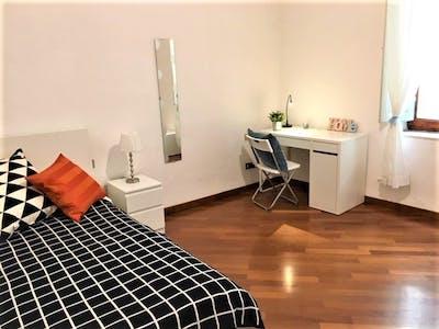 Habitación privada de alquiler desde 16 Oct 2020 (Viale dei Mille, Florence)