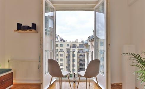 Apartamento de alquiler desde 18 jun. 2018 (Ahornergasse, Vienna)