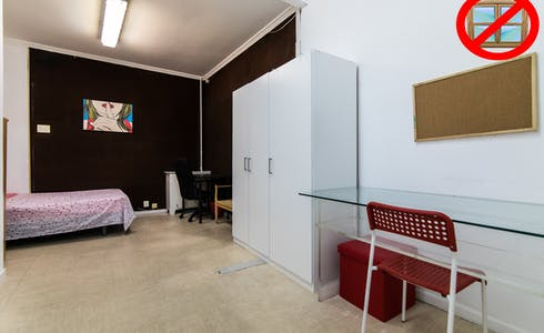 Apartment for rent from 01 Jul 2018 (Calle de Latina, Madrid)