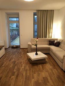 Apartment for rent from 01 Mar 2020 (Liechtensteinstraße, Vienna)