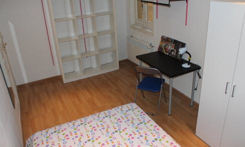 Private room for rent from 30 Jun 2020 (Calle del Conde de Romanones, Madrid)