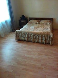 Appartamento in affitto a partire dal 01 mag 2018 (Revaz Uridia Street, Tbilisi)