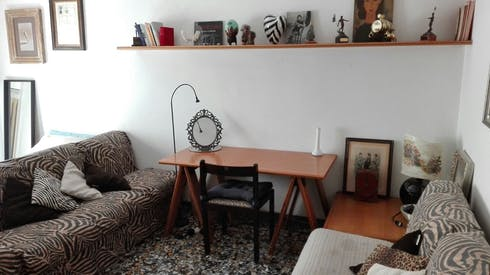 Shared room for rent from 01 May 2019 (Viale della Repubblica, Bologna)