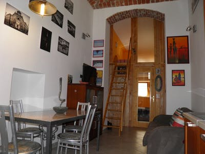 Apartment for rent from 01 Mar 2019 (Via Bologna, Torino)