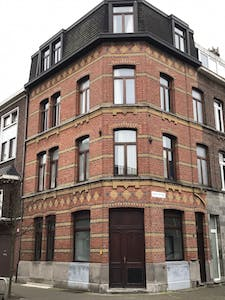 Private room for rent from 28 Apr 2020 (Lange Slachterijstraat, Antwerpen)