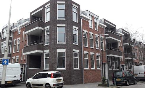 Appartement te huur vanaf 24 mrt. 2018 (Kootsekade, Rotterdam)