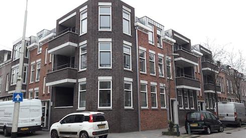 Wohnung zur Miete von 25 März 2018 (Kootsekade, Rotterdam)