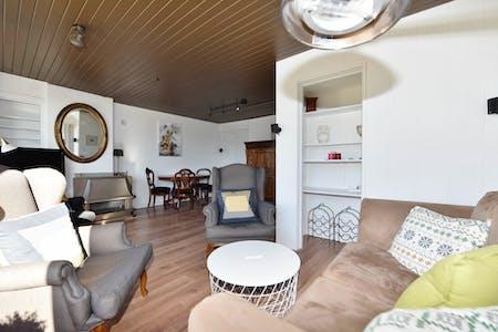 Apartment for rent from 30 Jun 2020 (Admiraliteitskade, Rotterdam)