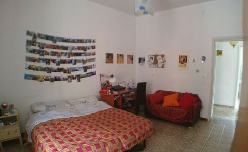 Room for rent from 04 Apr 2018 (Lungarno Galileo Galilei, Pisa)