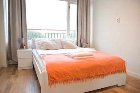 Stanza privata in affitto a partire dal 01 Feb 2020 (Akkerwinde, Capelle aan den IJssel)