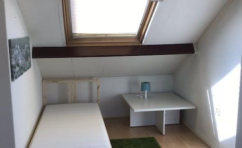 Zimmer zur Miete von 01 Sep. 2018 (Notenborg, Maastricht)