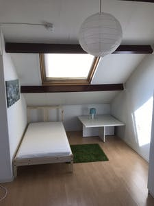 Private room for rent from 01 Jul 2019 (Notenborg, Maastricht)