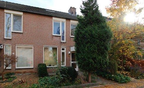 Kamer te huur vanaf 24 mrt. 2018 (Notenborg, Maastricht)