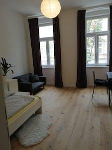 Apartment for rent from 21 Dec 2019 (Koppstraße, Vienna)