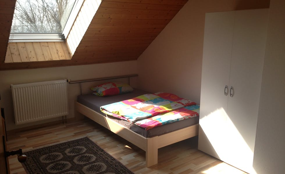 Room For Rent In Friedrichshafen Magnusstrasse Housinganywhere 13630
