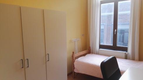 House for rent from 16 Jul 2018 (John Waterloo Wilsonstraat, Brussels)