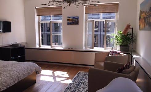Apartment for rent from 01 Sep 2018 (Ruiterij, Maastricht)