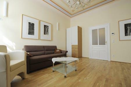 Apartment for rent from 20 Feb 2020 (Antonsplatz, Vienna)