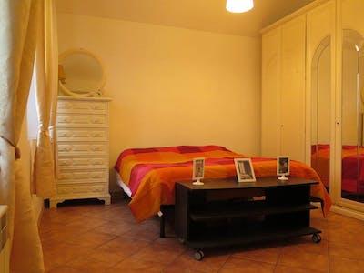 Appartement à partir du 23 mars 2019 (Via Malone, Torino)