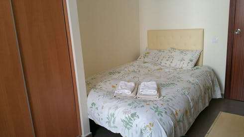 Private room for rent from 01 Feb 2020 (Carrer de l'Hospital, Barcelona)