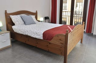 Apartment for rent from 16 Jan 2019 (Carrer de l'Hospital, Barcelona)