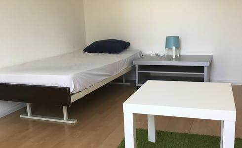Room for rent from 19 Apr 2018 (Notenborg, Maastricht)