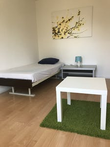 Private room for rent from 01 Aug 2019 (Notenborg, Maastricht)