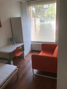 Room for rent from 01 Oct 2018 (Notenborg, Maastricht)
