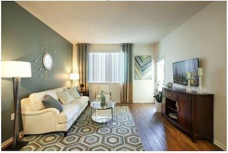 Appartamento in affitto a partire dal 26 mar 2019 (East Boone Street, Santa Maria)